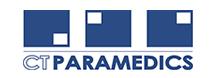 CT Paramedics | Logo