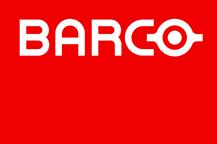 Hello | Logo Barco